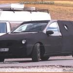 Spy-Shots GST : Mercedes-Benz Grand Sport Tourer 2005