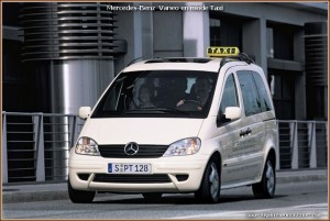 vaneo taxi compact mercedes. Black Bedroom Furniture Sets. Home Design Ideas