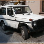 Mercedes Benz 300GD – W460 – 1989 – Premier Contact