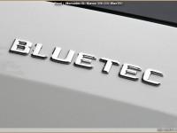 Mercedes GL-KLasse 350 CDI BlueTec