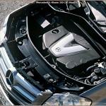 GL-Klasse 350 CDI BlueTEC Mercedes – [Essai]
