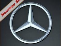 Nouveau Siege Social Mercedes-Benz
