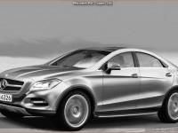Mercedes MLC 2014 - AutoBild