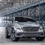 Concept Coupe SUV : le coupé sportif par excellence