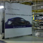 TEASER Mercedes MLC – Le futur rival du X6