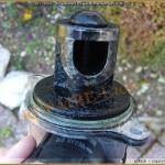 Bougies de prechauffage – Remplacement – W245 B200 CDI FAP + EGR
