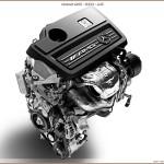 M133, un moteur AMG  – A45 – Banc Moteur (Vidéo)