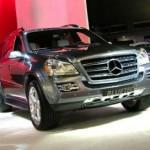 GL 420 BLUETEC Mercedes – Diesel pour l'Oncle Sam – Le Quotidien Auto