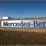 Mercedes-Benz : Record de ventes  2012-S1