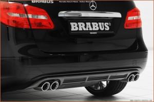 Brabus B-Klasse