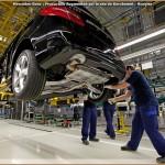 Mercedes Kecskemet  : Production augmentée du B-Klasse – Hongrie