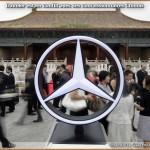 Daimler est en conflit avec ses concessionnaires Chinois