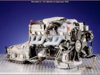 Mercedes L6 - Six Cylindres en Ligne pour 2016
