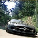 Gran Turismo 6 – PS3 – Mercedes AMG Vision