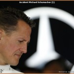 Accident Michael Schumacher – Son état Toujours  Critique