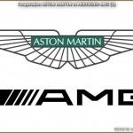Accord de coopération : Aston Martin signe avec Mercedes-AMG