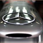 Mercedes et Renault : Pas de collaboration en F1