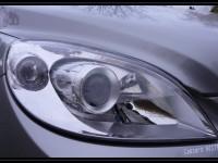 HID xenon sur Mercedes B-Klasse W245