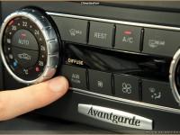 Gaz R134 dans les climatisation Mercedes