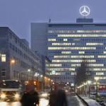 A Propos de Mercedes-Benz France & Daimler AG