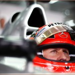 Michael Schumacher est sorti de son long coma