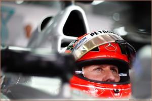 Anniversaire Michael Schumacher