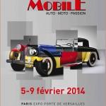 Retromobile 2014 – 120 ans de sport en Étoiles