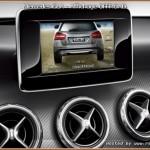 Pack Offroad Confort sur Mercedes GLA-Klasse – Option Tout Chemin