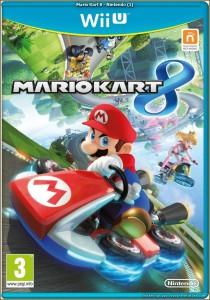 Mario Kart 8 - Nintendo (1)