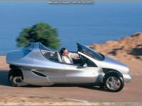 Mercedes Concept F-300 Life-Jet (1997)