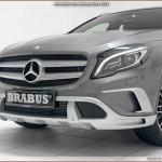 GLA Brabus – SUV Mercedes de 210ch à 400ch et 270km/h