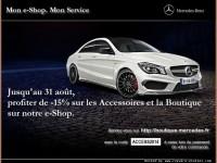 Mon e-Shop - Mon Service
