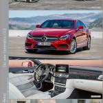 CLS-Klasse 2014  – Nouveau Design – Dossier de Presse Officiel MB