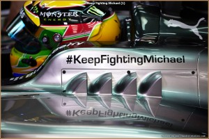 Keep Fighting Michael -