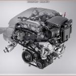 Moteur M274 – Le 2.0L Turbo Mercedes fabriqué par NISSAN-USA
