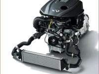 Moteur M274 - Infiniti Q50 et Mercedes C-Klasse C250
