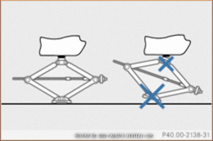 Changement de roue avec Cric de bord (4)