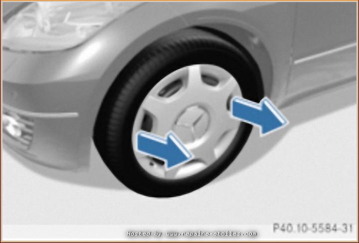Changement de roue avec Cric de bord (6)