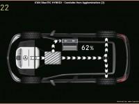 E-Klasse E300 BlueTEC HYBRID