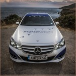 E300 BlueTec Hybrid – 2000 km d'autonomie en Mercedes E-Klasse W212