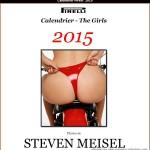 Calendrier PIRELLI 2015 – Glamour et Fétichisme