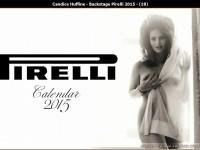 Calendrier Pirelli 2015