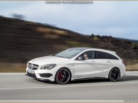 Mercedes-AMG - CLA 45 AMG Shooting Brake