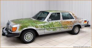 Une voiture pour toutes les saisons