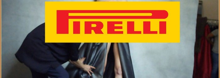 Calendrier PIRELLI 2016 – Femmes d'influence – Photos Officielles