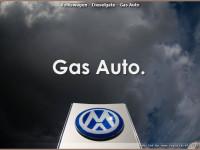 Volkswagen - Dieselgate--Gas Auto