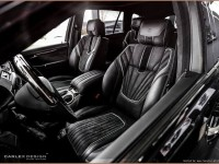 Carlex Design R63 AMG