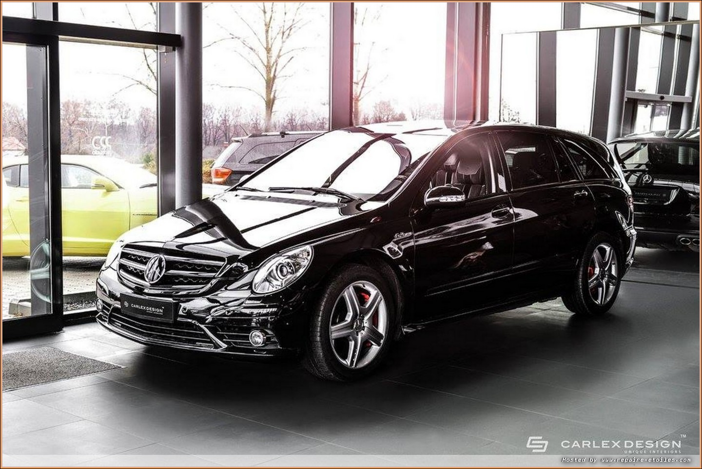mercedes classe r amg file mercedes benz r class amg side view jpg wikimedia mercedes benz r. Black Bedroom Furniture Sets. Home Design Ideas