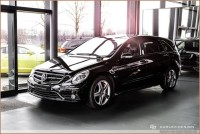 Carlex Design – Mercedes R63 AMG en tenue de cuir