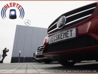 ALERTE Bombe - Usine Mercedes - KECSKEMET